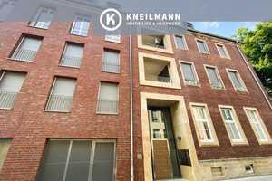 4 Zimmer Wohnung in Münster