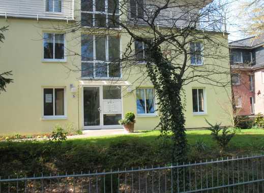 Neuwertige Wohnung In Moderner Wohnanlage In Bremen Oberneuland !