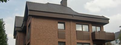 Ruhig und zentral Wohnen mit Aufzug und Balkon