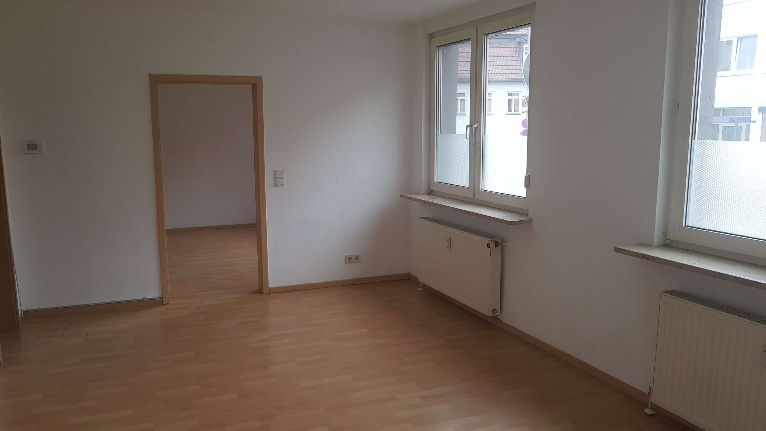 *Ihr neues Zuhause! 3 Zi. Wohnung mit 77m² in Coburg zentrumsnah* in Coburg-Zentrum (Coburg)