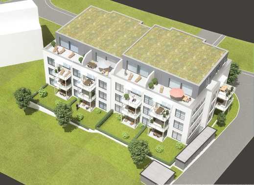 Sie haben es sich verdient! IHR Penthouse mit ca. 23 m² West-Dachterrasse