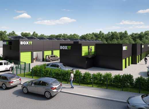 garage stellplatz mieten in duisburg immobilienscout24. Black Bedroom Furniture Sets. Home Design Ideas