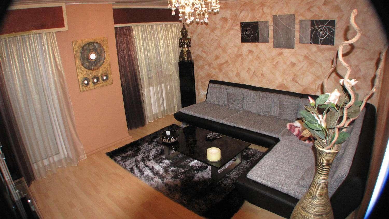 Zentrum nahe Geschmackvolle !! Möblierte 3 Zimmer Wohnung in Südost (Ingolstadt)