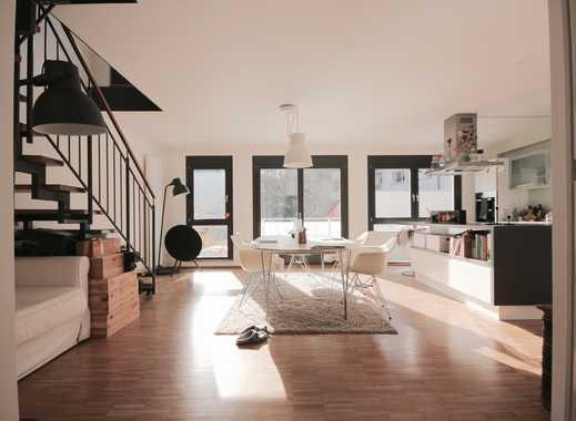 Kleinweidenmühlen,neuwertige 4-Zimmer-Wohnung  ,ruhig,altstadtnah und parknah