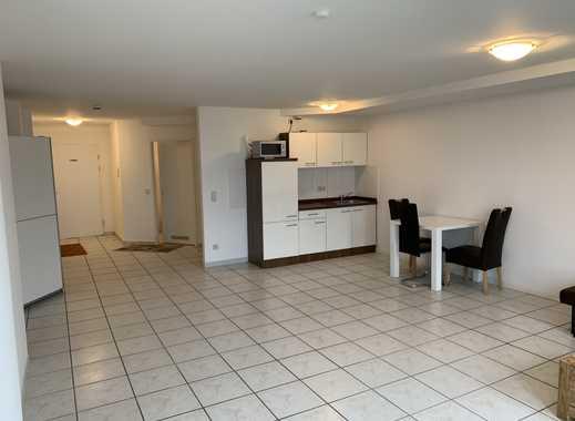 geräumiges 55 qm Appartement möbliert