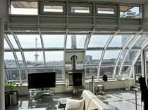 Bild Kapitalanlage - Penthouse in Berlin Charlottenbrug