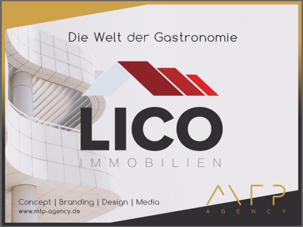 lico immobilien toplage gehobenes restaurant mit terrasse in m nchen lehel. Black Bedroom Furniture Sets. Home Design Ideas
