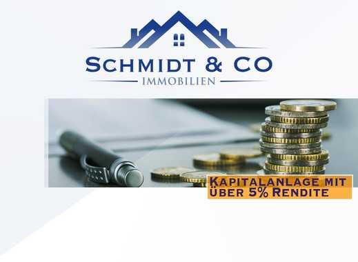 Kapitalanlage in Darmstadt-Wixhausen