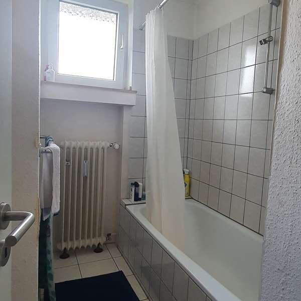 *** schöne WG-taugliche 3-Zimmer-Wohnung im Westviertel ***