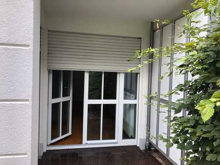 Exklusive, gepflegte 2-Zimmer EG-Garten-Wohnung mit EBK, Nähe Olympiapark/BMW in Feldmoching (München)