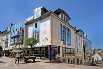 Bild ca. 240 qm Ladenfläche in guter Lauflage (Fußgängerzone) mit Parkmöglichkeiten direkt am Haus