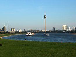 Düsseldorf Golzheim