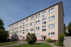 3 Zimmer Wohnung in Unstrut-Hainich-Kreis