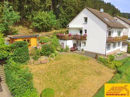 Einfamilienhaus mit ELW