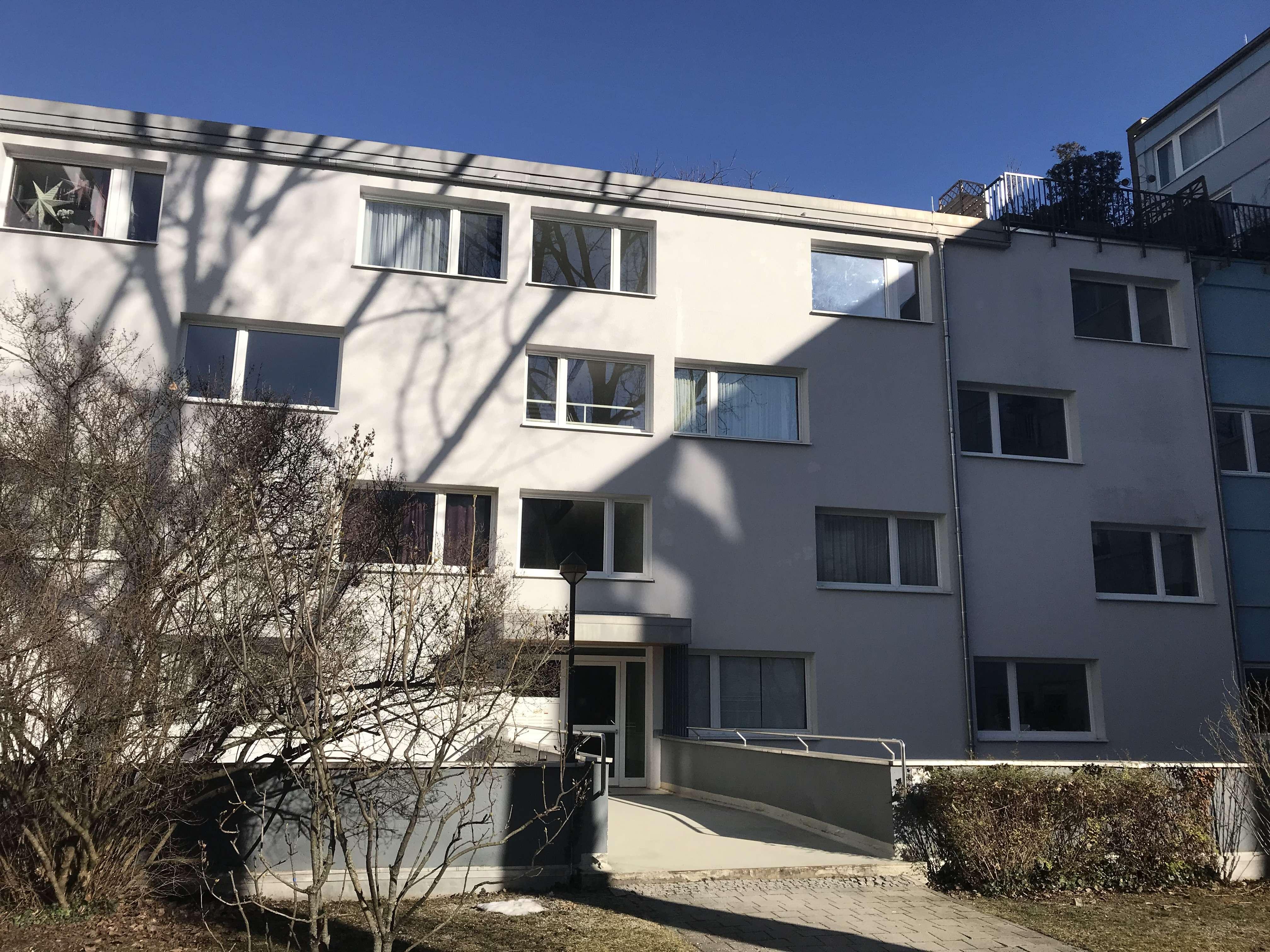 Exklusiv möblierte 2-Zimmer-Wohnung mitten in Schwabing-West in Schwabing-West (München)