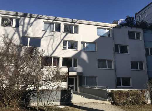 Exklusiv möblierte 2-Zimmer-Wohnung mitten in Schwabing-West