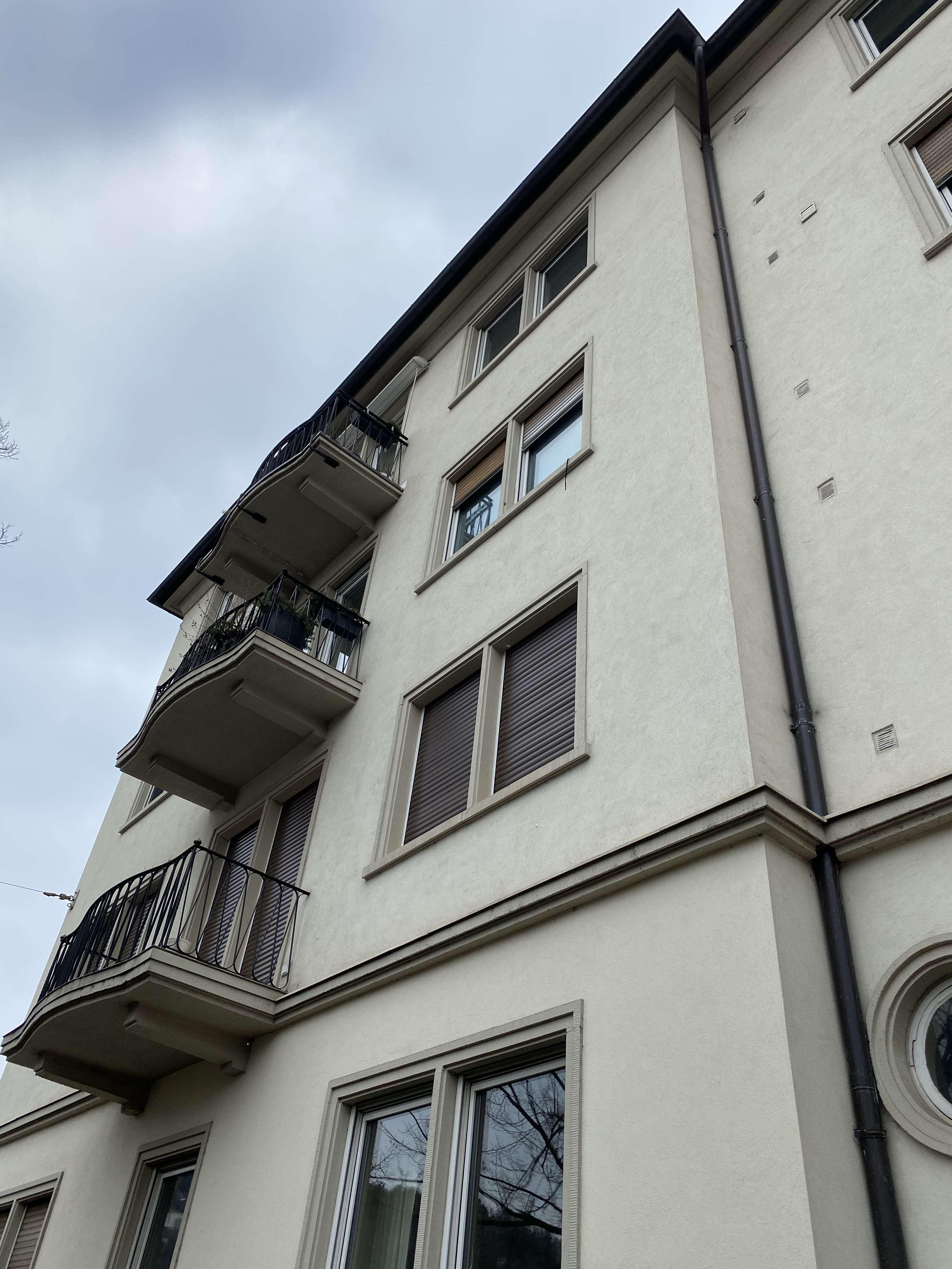 Wunderschöne Dachgeschosswohnung direkt an der Löwenbrücke mit Festungsblick in