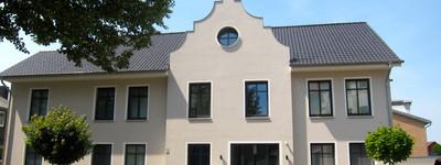Erstbezug:  geräumige 3-Zimmer-Wohnung mit traumhafter Loggia in Stemwede
