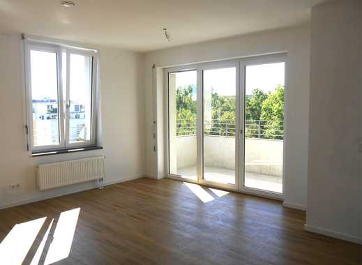 4 Zimmer Wohnung Mit Hellen Räumen, Hohem Komfort