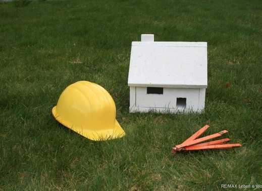 Baugrundstück in Haar  810m² Grundstück mit Abrissobjekt
