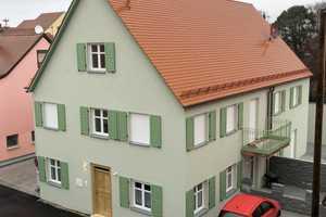 5 Zimmer Wohnung in Donau-Ries (Kreis)
