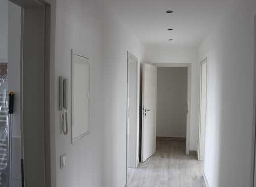 Schöne, geräumige, renovierte Zweizimmerwohnung an Nichtraucher in Ginsheim Gustavsburg zu vermieten