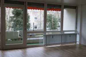 2.5 Zimmer Wohnung in Schweinfurt
