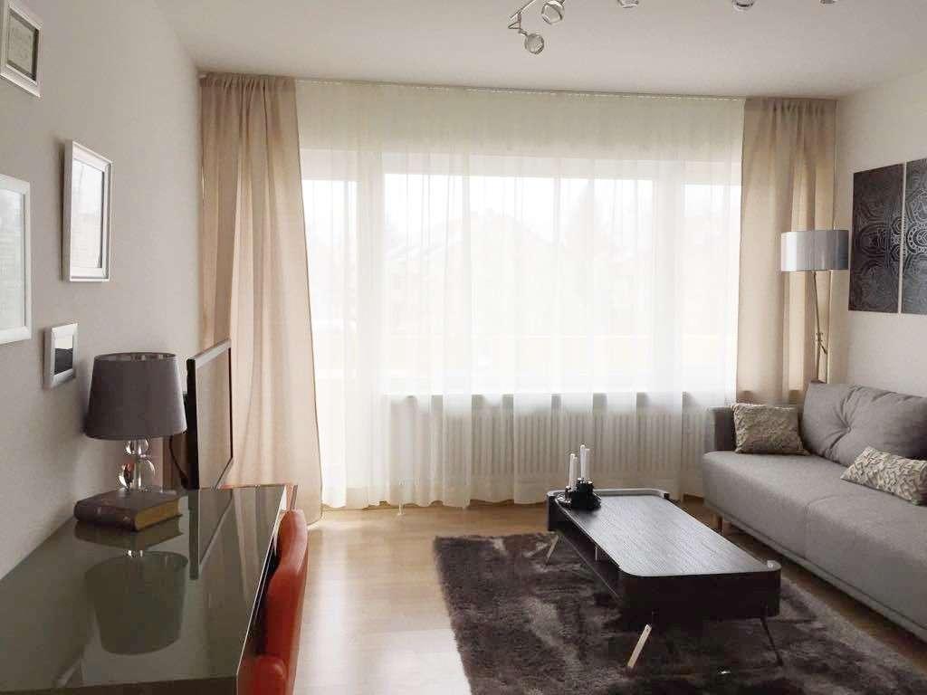 2 Zimmer Möbliert für 1.280 €, 51 m²
