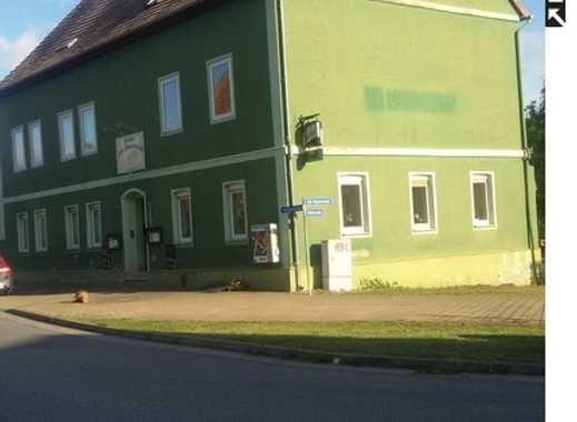 Restaurant-Hotel-Freisitz-Saal  im Seegebiet Mansfelder Land