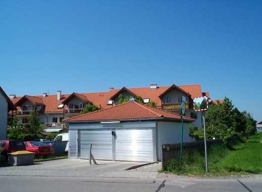 Brück Immobilien - Provisionsfreie Vermietung von Tiefgaragenstellplätzen in Putzbrunn b. München