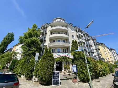 Neuhausen - 2er WG Wohnung * Zentrale & Ruhig in Neuhausen (München)