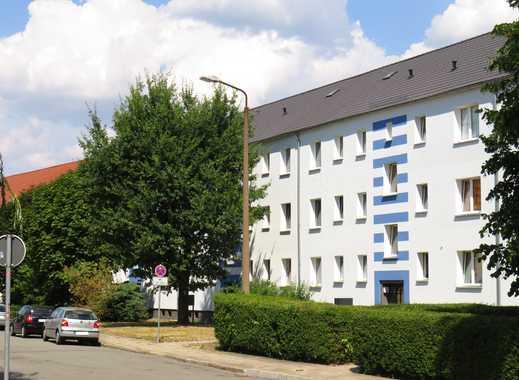 Einzugsfertige 3 Raumwohnung in Bitterfelder Anhaltsiedlung
