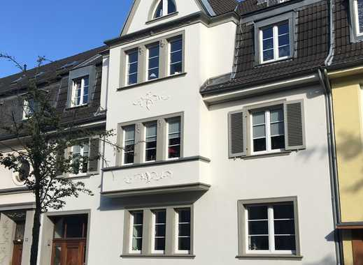 Lindenthal: Moderne Souterrainwohnung *möbliert*Einbauküche*Duschbad
