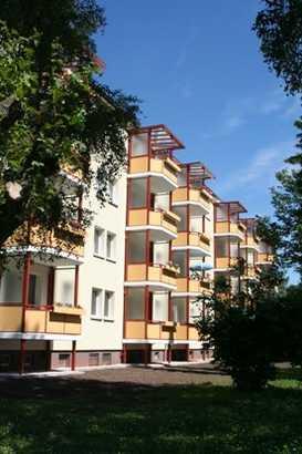 Wohnung Hohenstein-Ernstthal