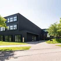 Klare Kontraste Herausragende Architektur Ateliercharakter