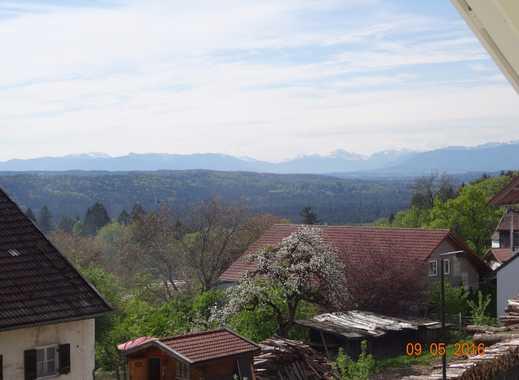 Dachgeschoss-Traum mit fantastischem Bergblick
