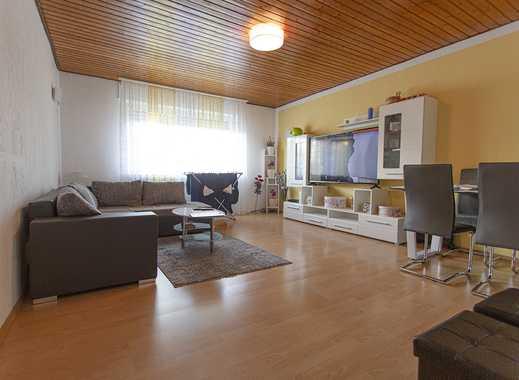 gut geschnittene 2-Zimmer Wohnung in idealer Lage