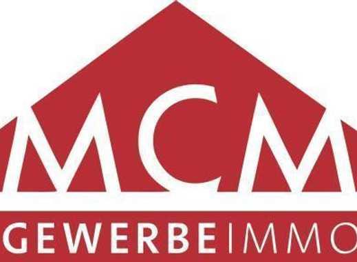@ MCM vielseitig nutzbare große Flächen in Niederrad