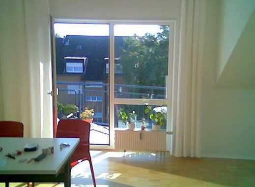 Helle, ruhige 2ZKB mit Balkon und beste Ausstattung