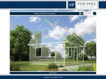 Großes Senioren-und Pflegeheim in Nordfriesland