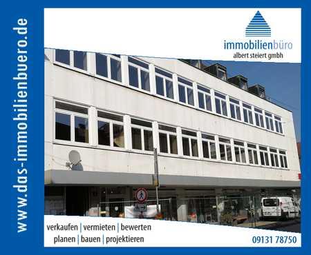 Studenten aufgepasst! Studentenapartment mit Einbauküche in der Erlanger Fußgängerzone -W08- in Erlangen - Zentrum (Erlangen)