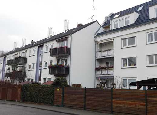 Dachspeicher zum Ausbau – 4 Zimmer Maisonette-Wohnung (bis ca. 94 qm) möglich
