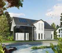 Generationenhaus mit Einliegerwohnung Einzugsfertig Neubau