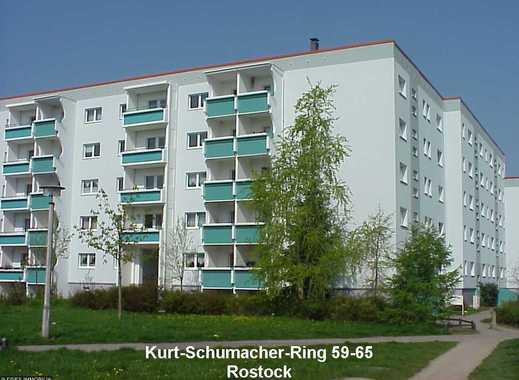 3 Raumwohnung mit vergl. Balkon, direkt vom Eigentümer