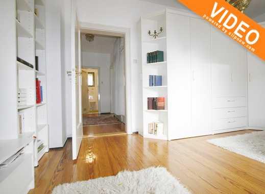3 Zimmerwohnung im Herzen Weinheims