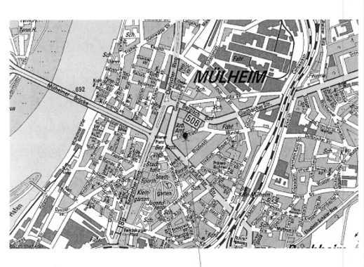Köln-Mülheim/Nähe Wiener Platz, helle sanierte 3-Zimmer-Wohnung , Besichtigung:28.05.2018, 16.30 Uhr