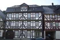 Bild Helle Wohnung im nostalgischen Fachwerkhaus