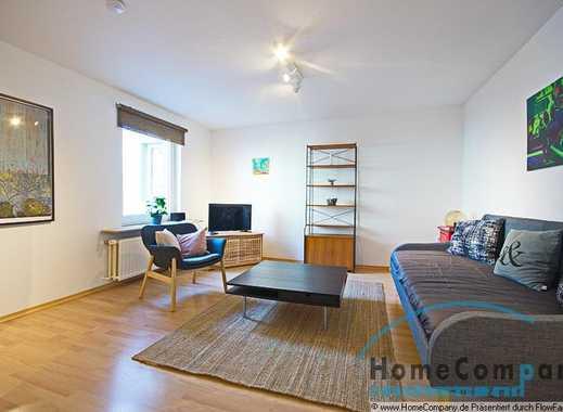 WOW! Stylishes Apartment im Dortmunder Kreuzviertel in einer ehemaligen Ziegelfabrik.