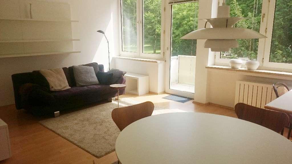 Möbliertes Wohnen inmitten von Bogenhausen - Furnished apartment amidst Bogenhausen