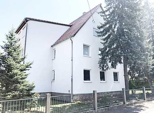Gemütliche schöne 2-Raumwohnung mit neuem Laminat in ruhiger Lage !!!